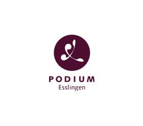 Logo Podium Esslingen