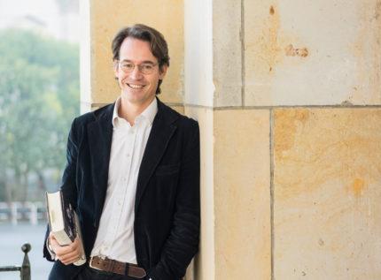 Prof. Dr. Sebastian Nordmann, Foto: Marco Borggreve