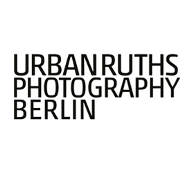 Logo Urban Ruths Photography Berlin