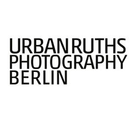 Logo Urban Ruths Photography Berlin