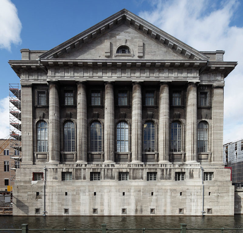 Pergamonmuseum, Foto: Staatliche Museen zu Berlin / Maximilian Meisse
