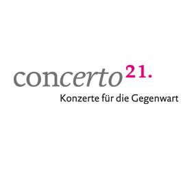 Logo Concerto21